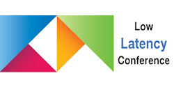 low latency conference